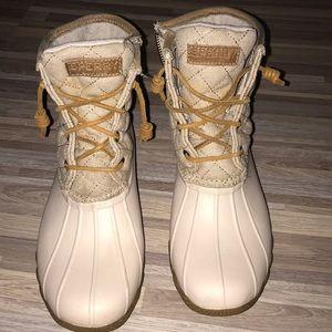Sperry Women's boot